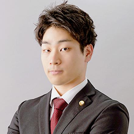及川 泰輔(弁護士)